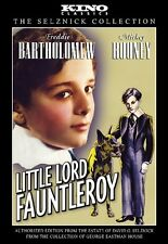 Little Lord Fauntleroy (2012, DVD NEUF)