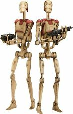 Star Wars Security Battle Droids 1/6 scale Sideshow