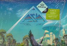 """MINT ORIGINAL ROGER DEAN COVER 1ST PRESS ASIA """"ALPHA"""" VINYL LP WETTON/DOWNES"""