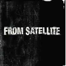 FREE US SH (int'l sh=$0-$3) NEW CD From Satellite: When All Is Said and Done