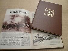 Gazette des armes Album VI relié du n°  36 au n° 41
