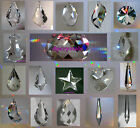 Sun catcher Hanging Window Crystal Feng Shui Sparkling Rainbow Prism Gift