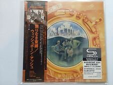 Wishbone Ash - Looked in JAPAN SHM MINI LP CD UICY-94491 NEU NEW