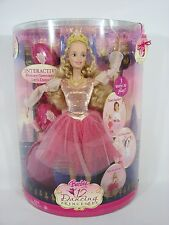 NEW COLLECTIBLE Barbie In The 12 Dancing Princesses Princess Genevieve Doll 2006
