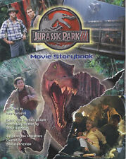 """Jurassic Park III"": Movie Storybook, Cerasini, Marc A, New Book"
