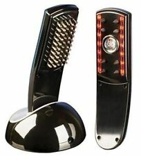 Hair Regrowth Comb Laser Infrared Technology Ozone Therapy Hair Follicle stimu