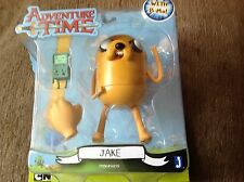 Adventure Time de 5 pulgadas figura de acción Jake