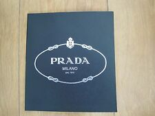 PRADA GIFTS CATALOGUE 2010.