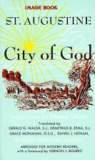 The city of God;