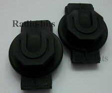 Peter Jones klickfast Stud Motorola Twin Pack Gp320-GP340, GP360, GP380 Etc