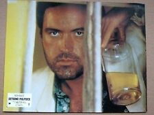 POWERS BOOTHE LOBBY CARD EXTREME PREJUDICE WALTER HILL