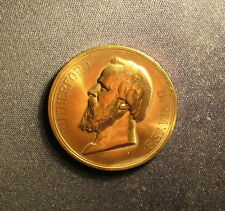 US Mint Hayes & Bicentennial Medals (2)