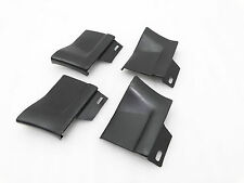 NEW SUZUKI GYPSY SJ413 SJ410 ROCKER CORNER SIDE MOULDING SET OF 4