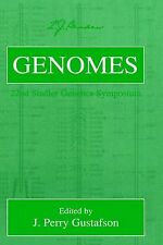 Genomes (2000, Hardcover)