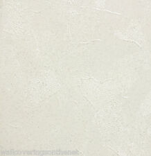 Waterproof, White & Silver Glitter Wallpaper  **GIVE YOUR BATHROOM SOME BLING**