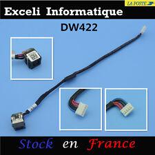 Connecteur alimentation Dc Power Jack cable dell latitude e6530 Connector