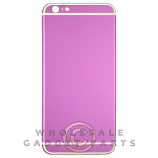 Door for Apple iPhone 6 Plus CDMA GSM Purple Rear Back Panel Housing Battery