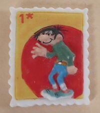 Fève La BD Timbrée - 2006 - Timbre Gaston Lagaffe