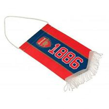 Arsenal Fc Mini Pennant SN stemma del club Appeso Bandiera