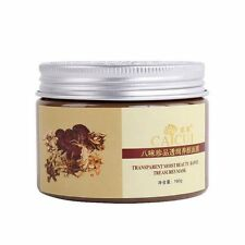 Facial Mask Anti-Acne Scars Blackhead Mites Remover Face Skin Cleaning Treatment