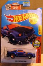 Hot Wheels 2016 2005 Ford Mustang HW Digital Circuit 1/10 1:64 Diecast