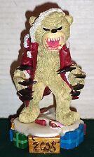 BAD TASTE Bear numero 224 SANTA ARTIGLI NATALE 2008