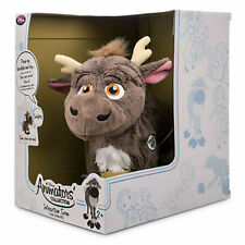 "Disney Store US Animators' Collection 9"" Interactive Sven From Frozen"