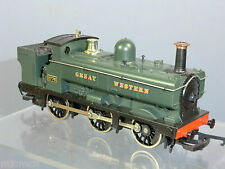 "HORNBY MODEL No.R760 GWR Class 2721 0-6-0PT No.2776 ""PANNIER ""TANK LOCO VN MIB"