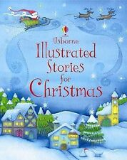 Illustrated Stories for Christmas by Various (Hardback, 2009)