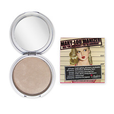 THE BALM, Mary-Lou Manizer Highlighter, Shadow & Shimmer  Champagne theBalm TB01