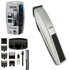 WAHL MEN HAIR TRIMMER CORDLESS GROOMING CUTTER KIT CUTTING SET SHAVER BEARD