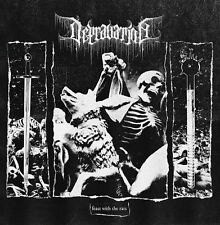 DEPRAVATION feast with the rats LP NEW bolt thrower, hessian, blind to faith