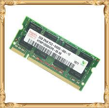 HYNIX NANYA 2GB DDR2 PC2-5300S/6400U (666/ 800 MHZ) LAPTOP RAM MEMORY MODULE