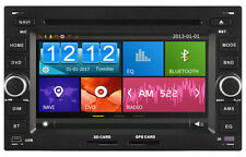 AUTORADIO/DVD/GPS/BLUETOOTH/IPOD/NAVI/RADIO PLAYER SKODA OCTAVIA I/SUPER E8245-2