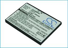 Li-ion Battery for Garmin-Asus 361-00039-20_07G016793450 TD10093000627 TD1009110