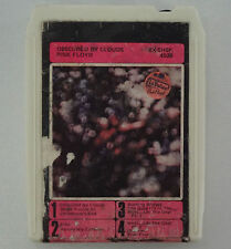 PINK FLOYD Obscured By Clouds 8 Track AUSTRALIA 70s OZ Cartridge TAPE Very RARE!