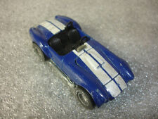 1982 Collectible Diecast Hot Wheels Classic Cobra Toy Car Convertible