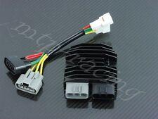 Regolatore Tensione Controllo MOSFET FH020AA con adattatore GSXR600/750 K8 K9 L0