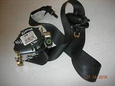 Ssangyong REXTON controladores secundarios rotura de cinturón de seguridad para las partes.