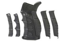 CAA UPG16 Grip Black 6 Piece Interchangeable Grip .223 Rem Rifles UPG16