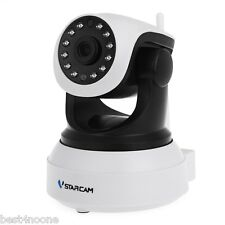 Vstarcam C7824WIP HD Wireless IP Camera IR-Cut Night Vision Audio Cam US PLUG