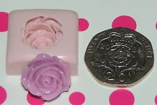 Tiny Rose Mould by Fairie Blessings