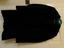 Hugo Boss De Hombre Inteligente Formal De Lana Abrigo/Chaqueta Abrigo Talla UK 56 XL
