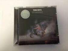 The Young Knives - Superabundance (2008) CD