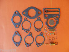 STROMBERG CARBURETTOR CARBY KIT SUIT FX HOLDEN 48-215