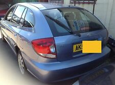 KIA RIO 1300 53 | P/S REAR LAMP | 03-05 BREAKING PARTS 3493
