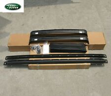 aluminium Land Rover Range Rover 2006-2012 roof baggage luggage rack rail bar
