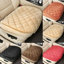 3D Plush Car Seat Cover Universal Protection Pad Supplies Auto Seat Cushion