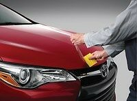 Genuine Toyota 2015-2016 BOLD New Camry Paint Protection Film PT907-03150