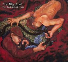 Underfall Yard - Big Big Train (2009, CD NIEUW)